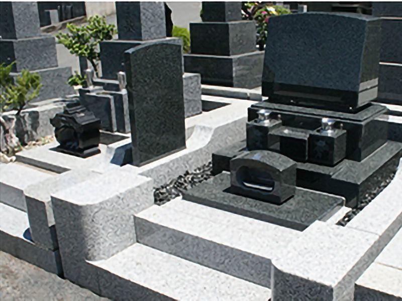森林公園昭和浄苑 一般墓 アルファベット区 3.0㎡