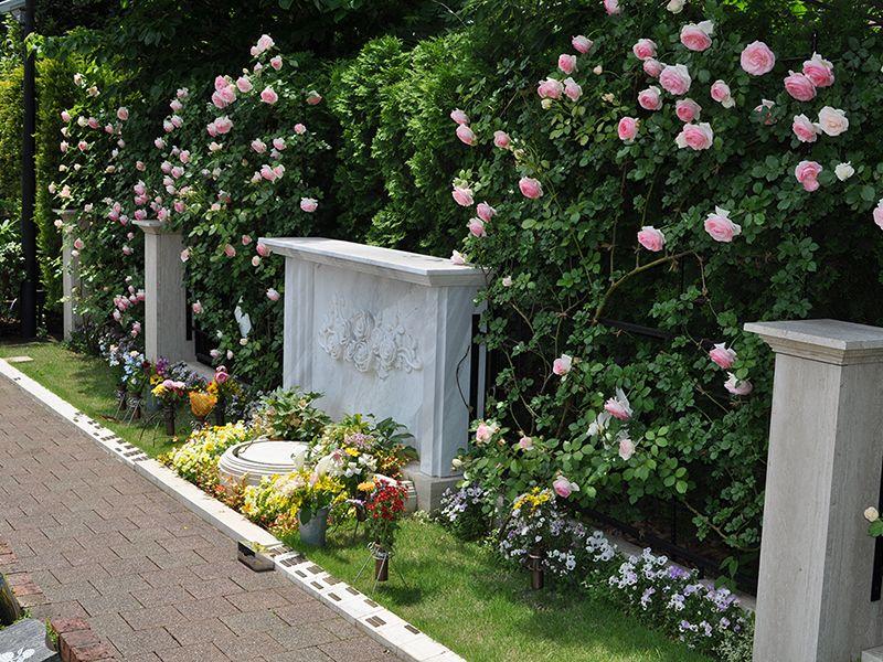 秋津ふれあいパーク 樹木葬 ダイアナ 13年後合祀タイプ 33年後合祀タイプ