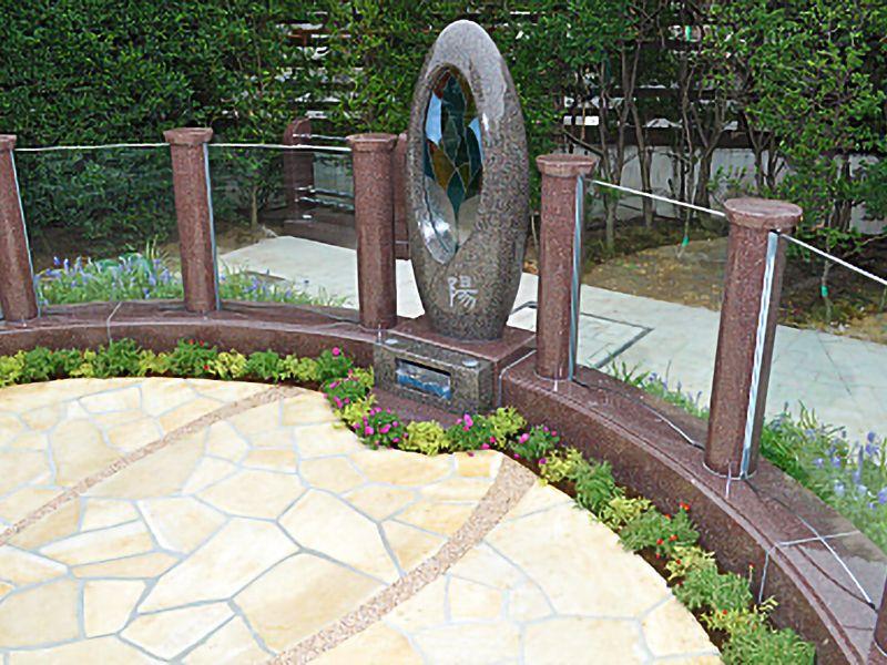 練馬ねむの木ガーデン 永代供養墓 集合墓 陽(ひだまり)