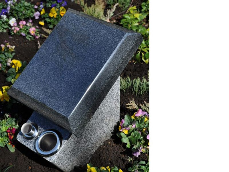 鎌倉やすらぎの杜 「ふれあいの碑」 永代供養墓 きずな