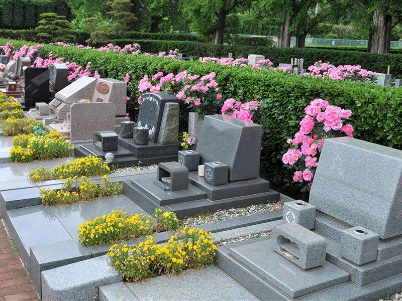 佐倉ふれあいパーク 一般墓 一般墓所 3.0㎡ 4.0㎡