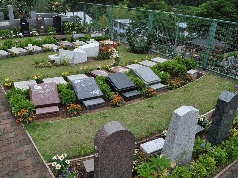 西東京墓苑 永代供養墓 家族墓 憩(いこい) 悠(はるか) 響(ひびき)