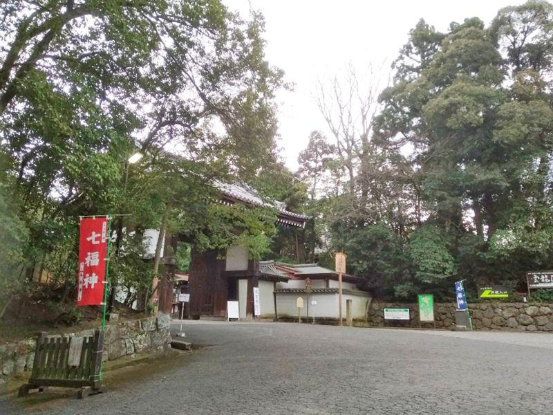 総本山 泉涌寺
