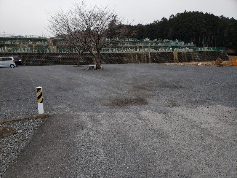 大蓮寺霊園