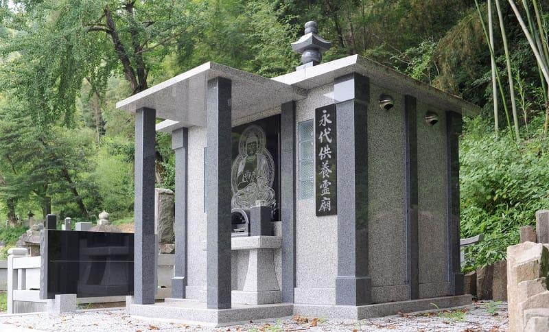 大阪の永代供養墓について