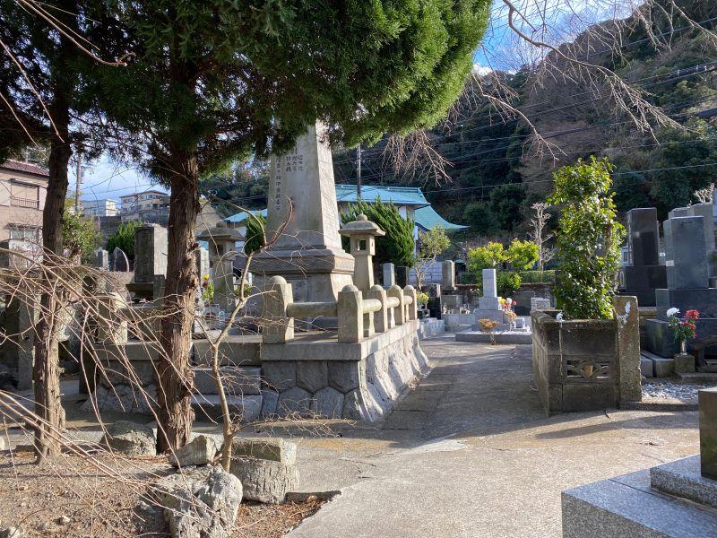 乗誓寺 室内型墓苑