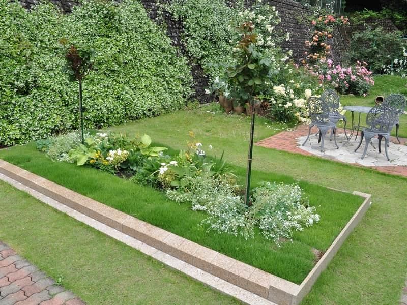 西東京墓苑 樹木葬「おもいでの樹」