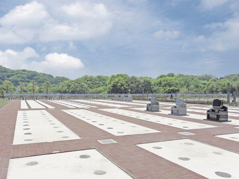 メモリアルパーク厚木ふるさとの丘 故郷区 一般墓所