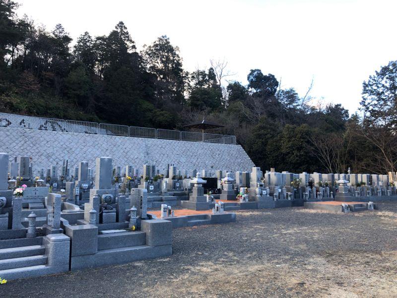 京都南大霊園