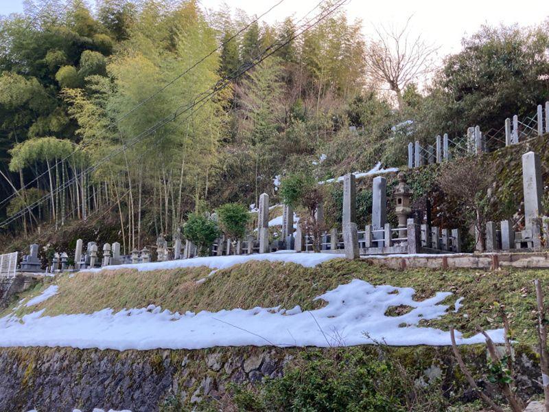 宮津市公共墓地