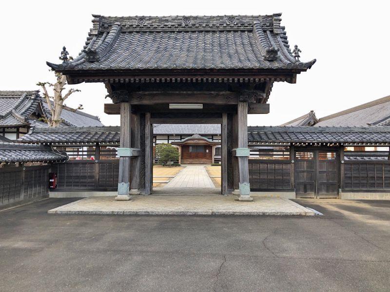 楞厳寺霊苑