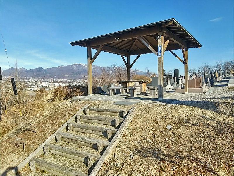小牧フォーレスト霊園「桜ヶ丘聖苑」