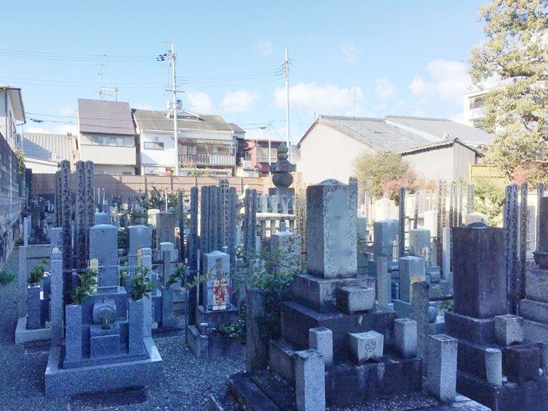 称念寺 永代供養墓「共生」