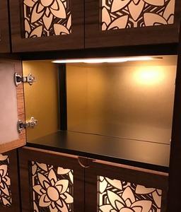 武蔵陵苑の個別収蔵スペース
