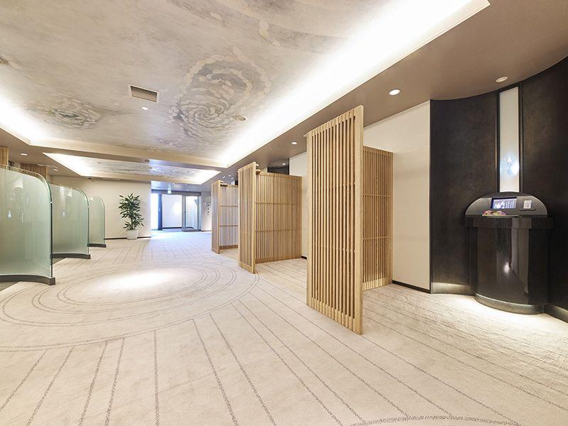 東京御廟本館