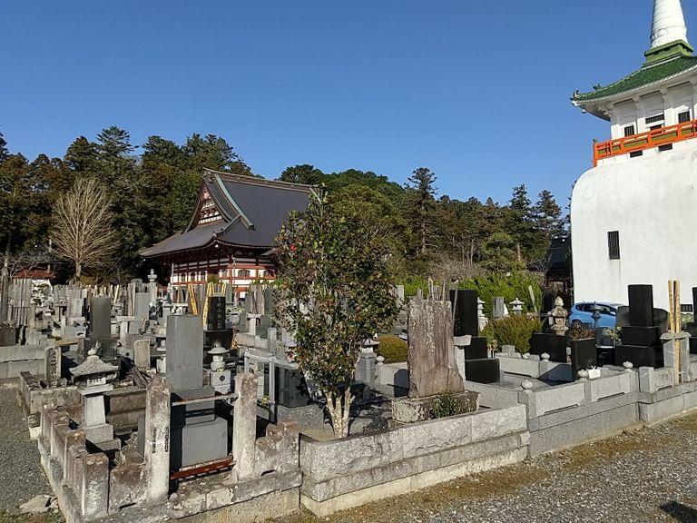 東身延 藻原寺