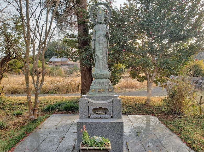 宝輪山妙蔵寺