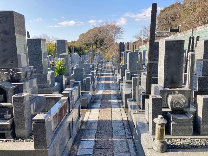 東山五条坂墓苑