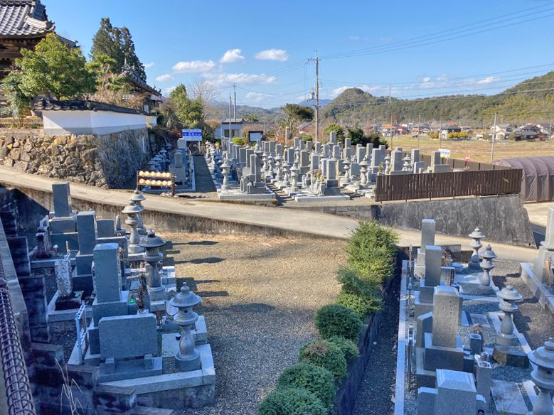 福聚寺墓地霊園