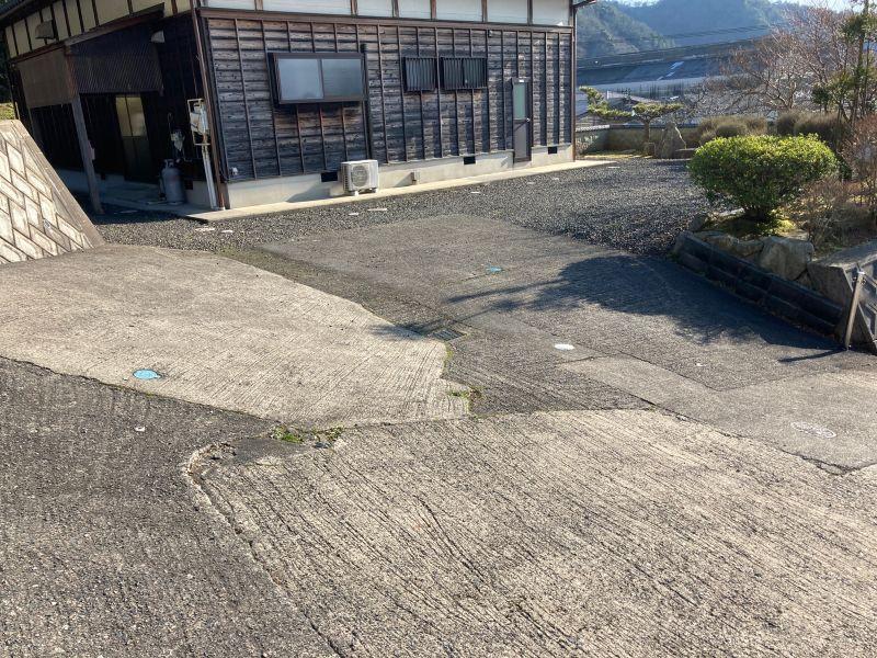 海潮寺霊園