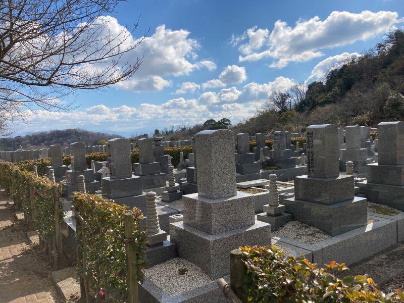 大阪柏原聖地霊園(永代供養墓)