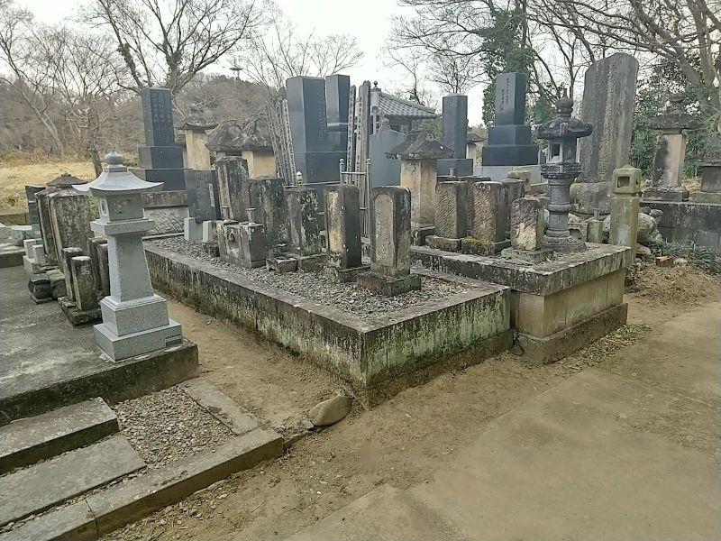 阿弥陀墓園