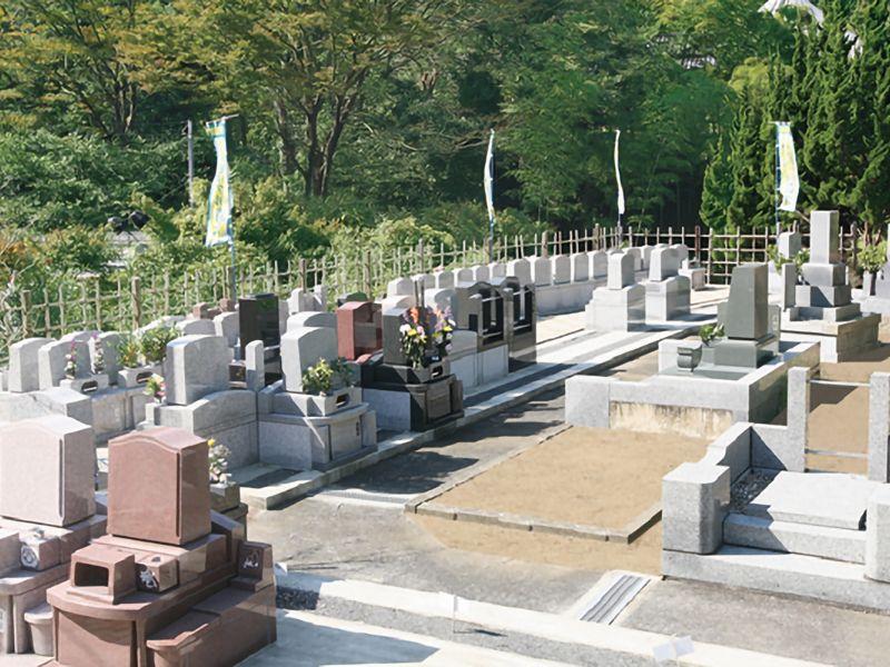 メモリアルガーデン清水 一般墓