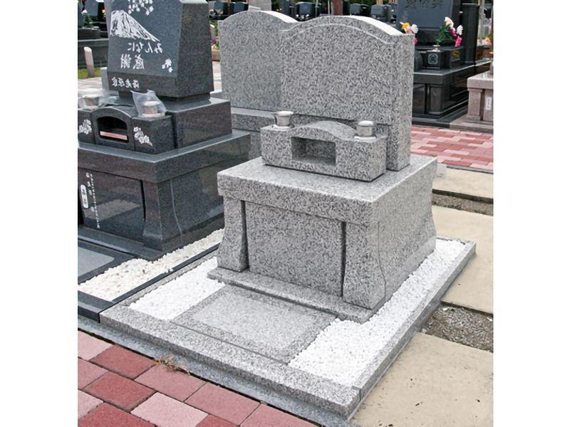むさしの聖地 永久の郷 一般墓 巻石ゆとり