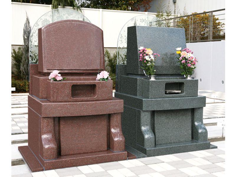 いわつき聖地霊園 空間墓所(ゆとり墓所)