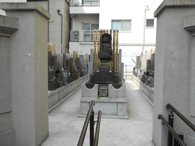 法江山教禪院 金藏寺 (金蔵寺)