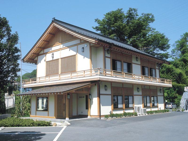みたまやすらぎの里 稲足神社霊園 神道会館