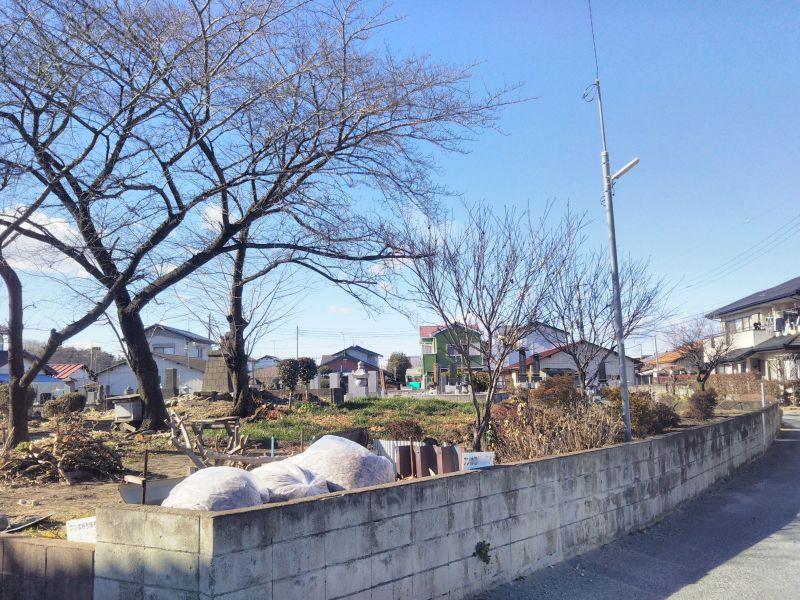 茂呂第二霊園
