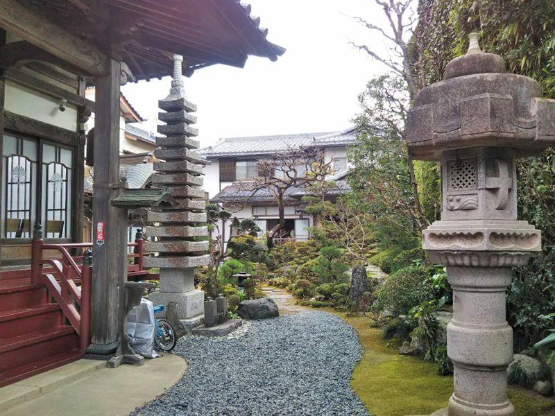 常教寺霊園