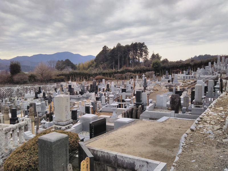 慈眼山 円通寺