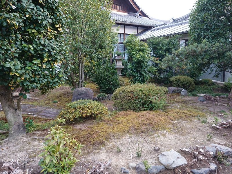 榮春寺(栄春寺)