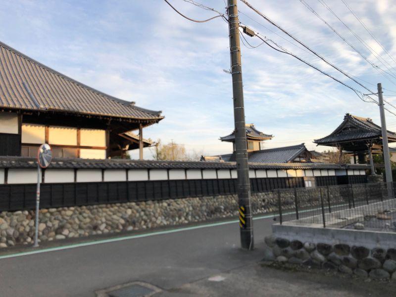 林證寺霊園 (倶会一処園墓地)