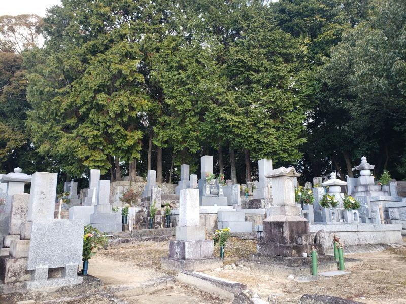 ふるさとの森墓苑