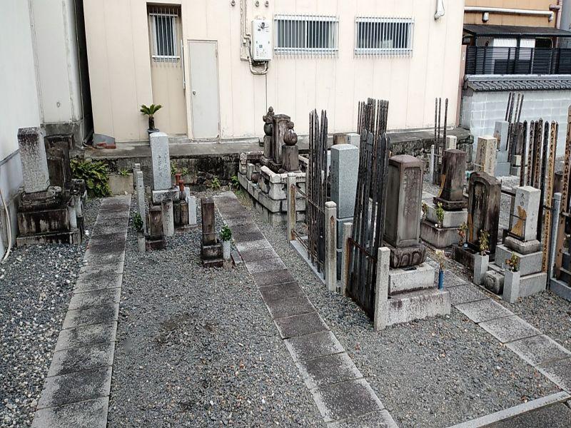 誠心院 百八観音 永代供養墓