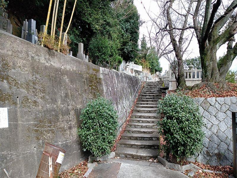 大本山 智積院
