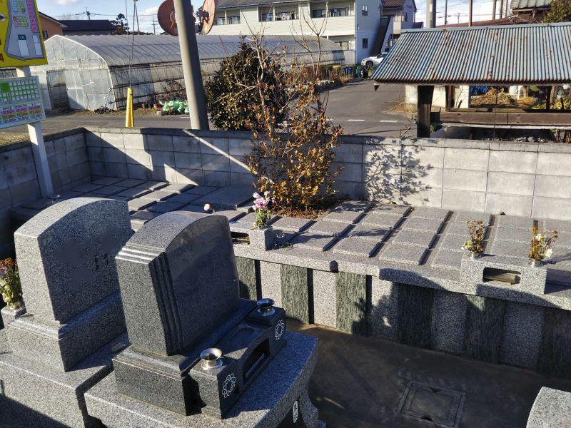 塚本樹木葬