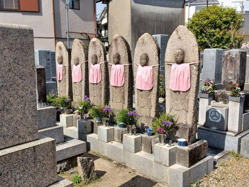 大利共同墓地
