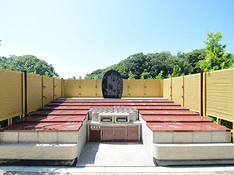 メモリアルガーデン藤沢 家族墓