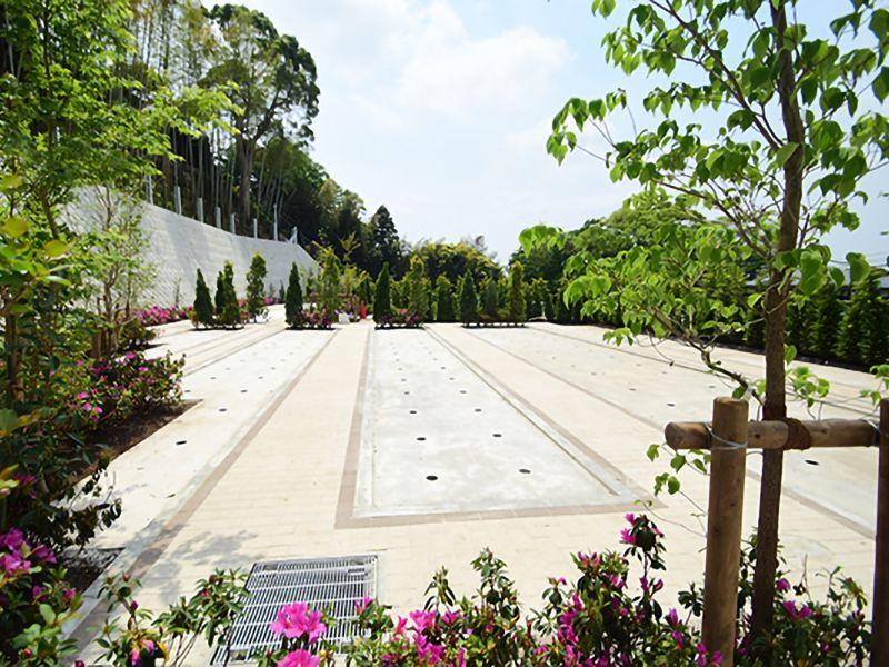 メモリアルガーデン藤沢 一般墓