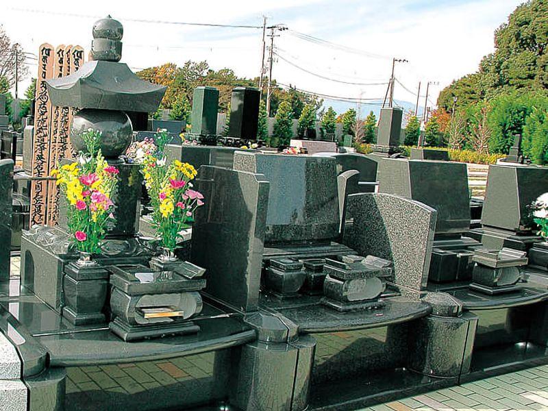 湘南フォレスト 一般墓地