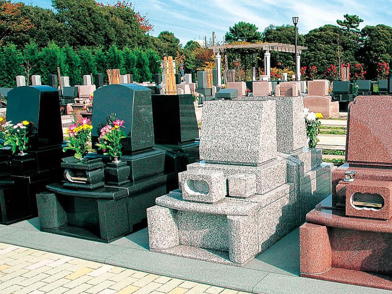 湘南フォレスト ゆとり墓地