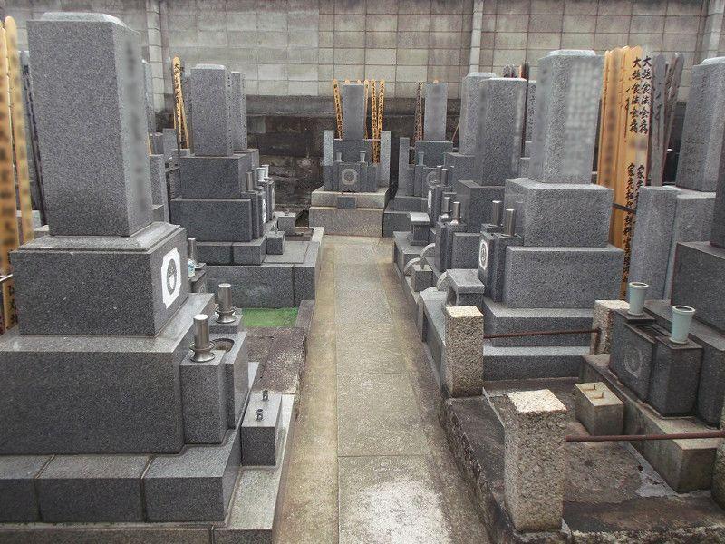 圓澤寺(円澤寺) 一般墓