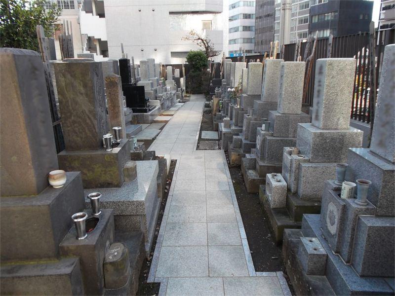 瑠璃光寺 一般墓