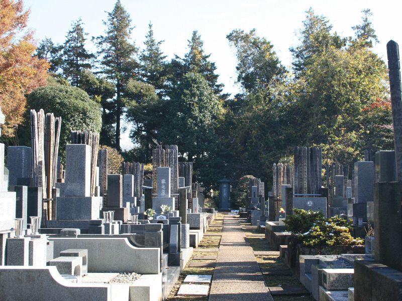 慈宏寺墓苑 一般墓
