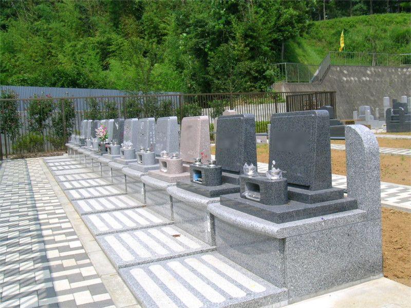 八千代聖苑 一般墓
