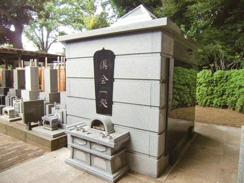 行慶寺 永代供養墓